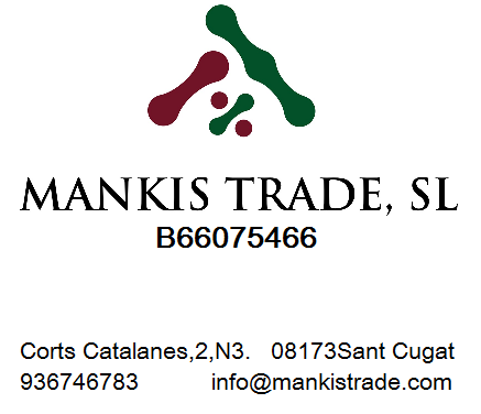 Logo MankisTrade